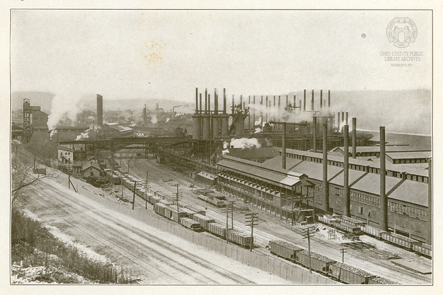 LaBelle Iron Works
