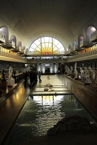 Musée de la Piscine