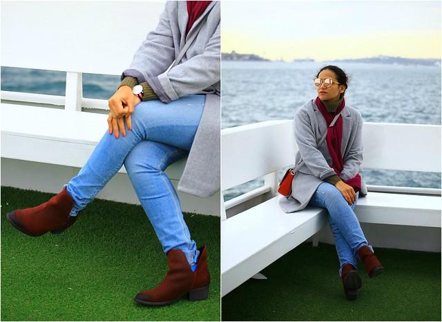 Bosphorus Cruise Tanvii.com 15
