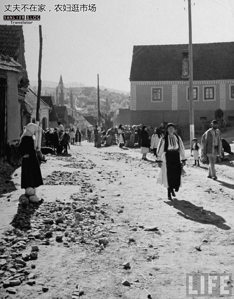 1938年罗马尼亚18