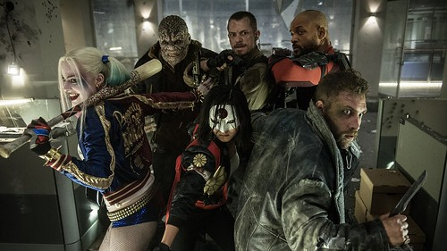 Suicide Squad - screenshot 13