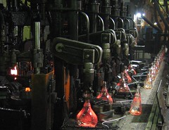 bottle manufacture | by D W S