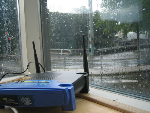 My Fon router | by thms.nl