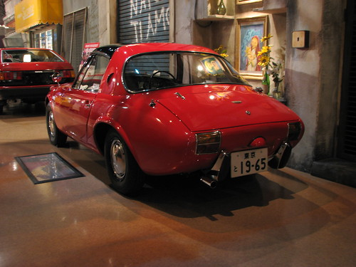 1965 toyota sports 800 up15 history garage tokyo flickr. Black Bedroom Furniture Sets. Home Design Ideas