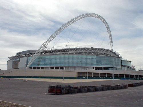 Wembley Stadium Hotels With Parking