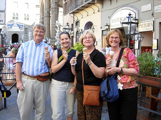 Gelato in Florence! | by ceciliacotton
