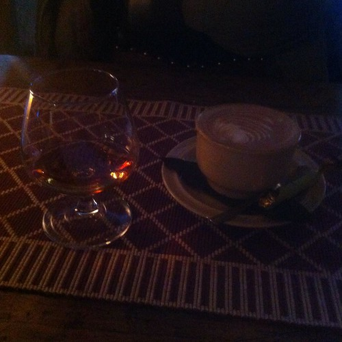 Kehrwieder Chocolaterie de Tallin