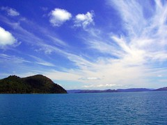 Whitsunday Islands Sailing Experience | by eXrai