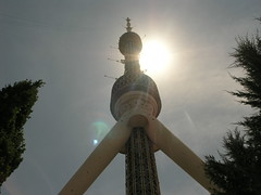 TV Tower in Tashkent | by an-sk