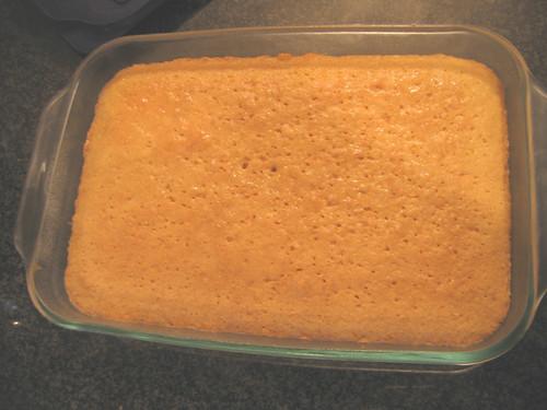 Tres Leces Cake Recipe