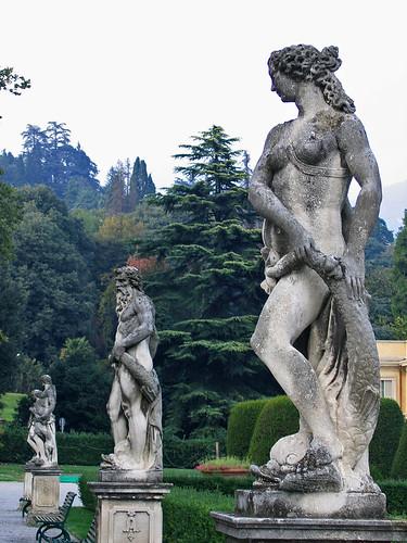 Jardin l 39 italienne vitasary flickr - Jardin a l italienne ...