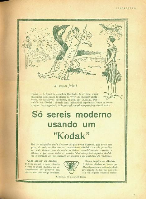 Ilustração, No. 109, July 1 1930 - 8