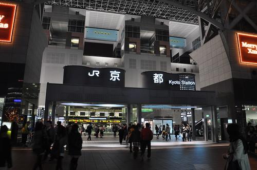駅 jr 京都