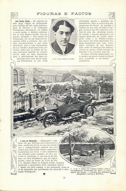 Ilustração Portugueza, No. 465, January 18 1915 - 8