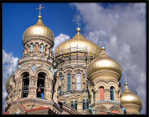 Russian Orthodox Church | by ** Maurice **