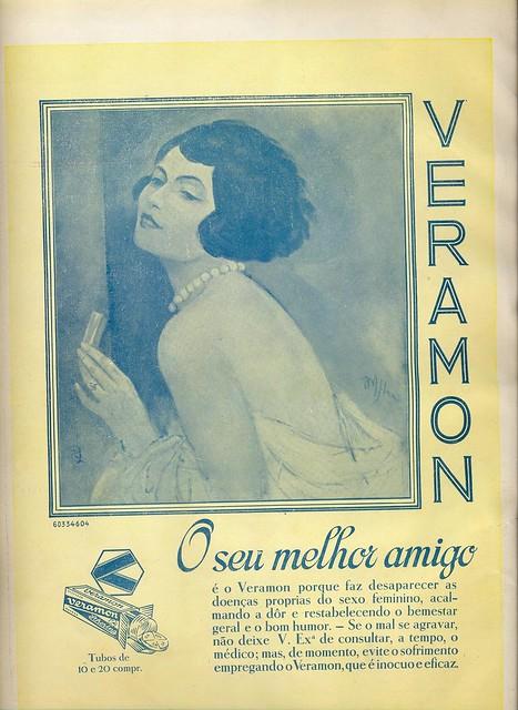 Ilustração, No. 109, Julho 1 1930 - 1