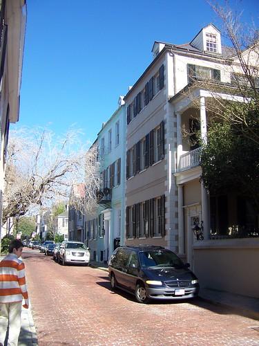 Charleston, Charleston - the Charleston Kids: