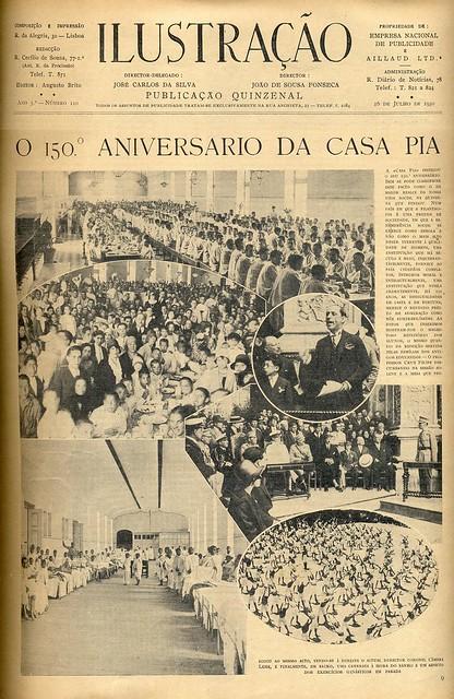 Ilustração, No. 110, Julho 16, 1930 - 9