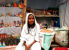 The Toy Seller | by rita banerji