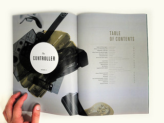 The Controller Final Print | by @CorySchmitz