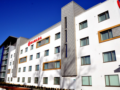 Ramada Hotel In London Uk