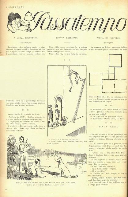 Ilustração, No. 109, July 1 1930 - 42