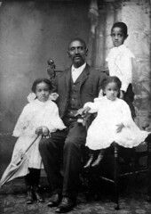 African American Family | by Black History Album