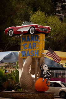 Studio City Hand Car Wash | Flickr - Photo Sharing!  Studio City Han...