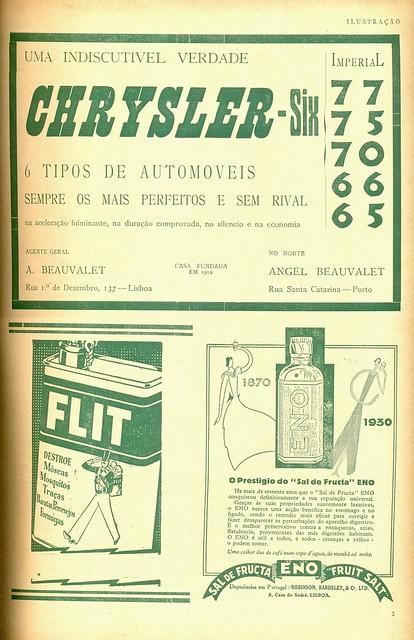Ilustração, No. 110, Julho 16, 1930 - 6