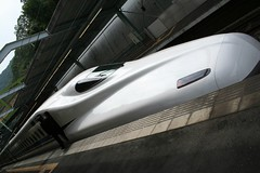 N700系新幹線 N700-series Shinkansen | by kamoda