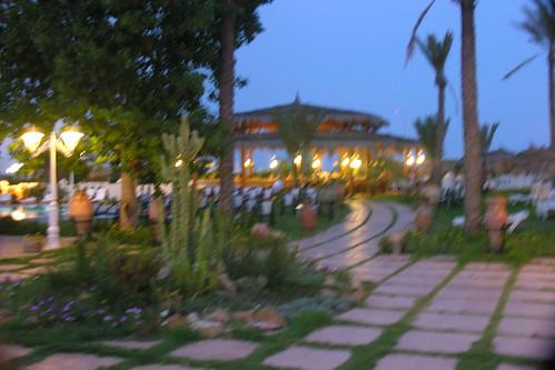 Royal Kenz Hotel Thalabo And Spa Magic Life Soube