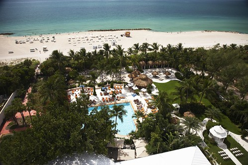 The Palms Hotel Aerial View | by thepalmshotel
