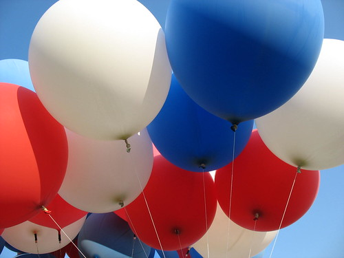 Big Balloons | by Chris Breeze