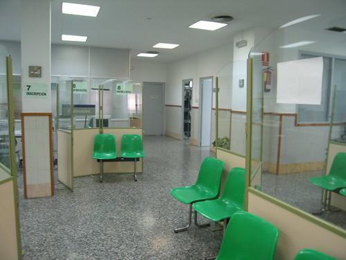 Oficina de rub abans treball generalitat de catalunya for Renovacio oficina de treball