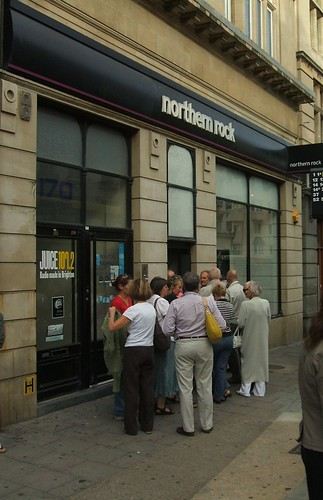 Building Society Demutualised Pays Out