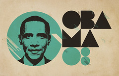 OBAMA '08 | by xtrapop