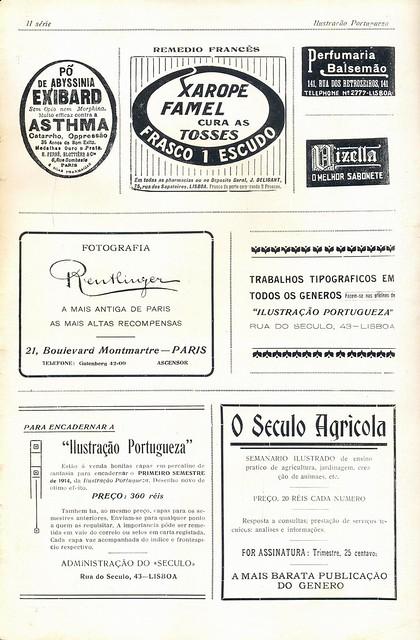 Ilustração Portugueza, No. 468, February 8 1915 - 33