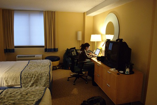 Alamo Car Rental Jobs DSC_0183 | La Quinta Inns and Suites, nice hotel, it's very ...