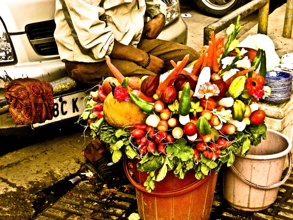 Food on the Street