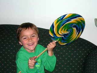 My Boy Lollipop | by Chrissie2003