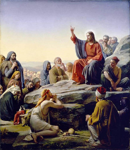 Sermon  Mount Jesus Christ Mormon | by More Good Foundation