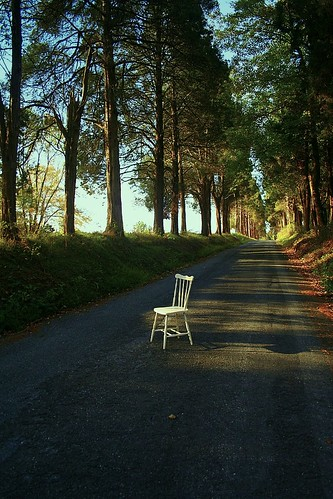 The White Chair, 9 | by Many Muses