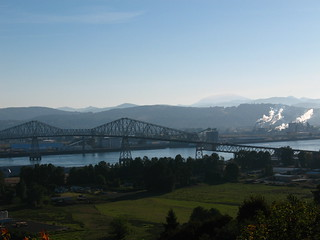 Columbia River Bed And Breakfasts