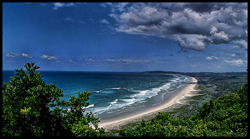 Solitude in Byron Bay | by say.fromage