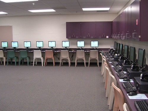 Computer lab | by Pima County Public Library