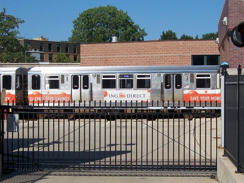 3200-series cars at Linden | by nangeloni47