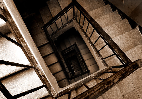 Stairs | by :: SL Emerick