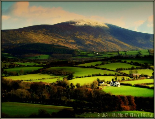 """THE EMERALD ISLE"" 2 