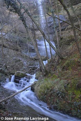 Parque Natural de Gorbeia #Orozko #DePaseoConLarri #Flickr -2898