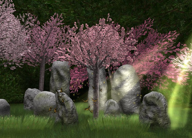 sakura grove